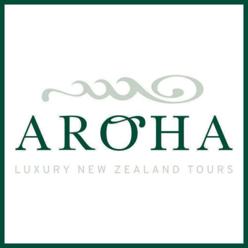 Aroha New Zealand Luxury Tours